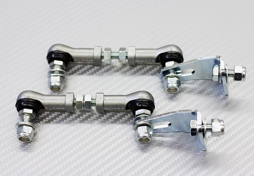 ベンツ R230 SL ABCサス ロワリングKit 1台分Set