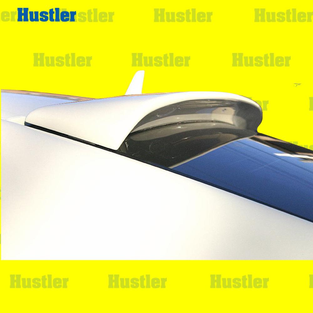 ベンツ W221 Sクラス 前期 FRP製 ルーフスポイラー
