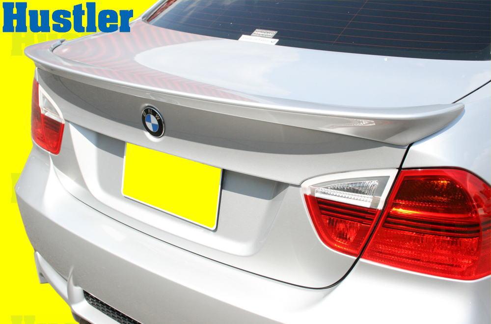 BMW E90 3シリーズ セダン トランク(デッキ)スポイラー 3