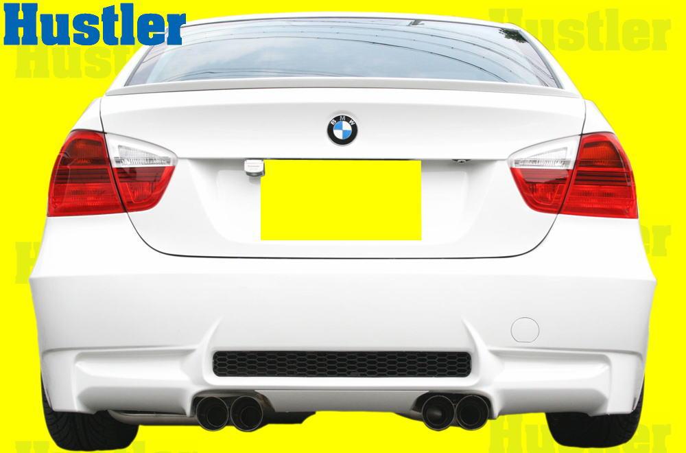 BMW E90 3シリーズ セダン トランク(デッキ)スポイラー 1