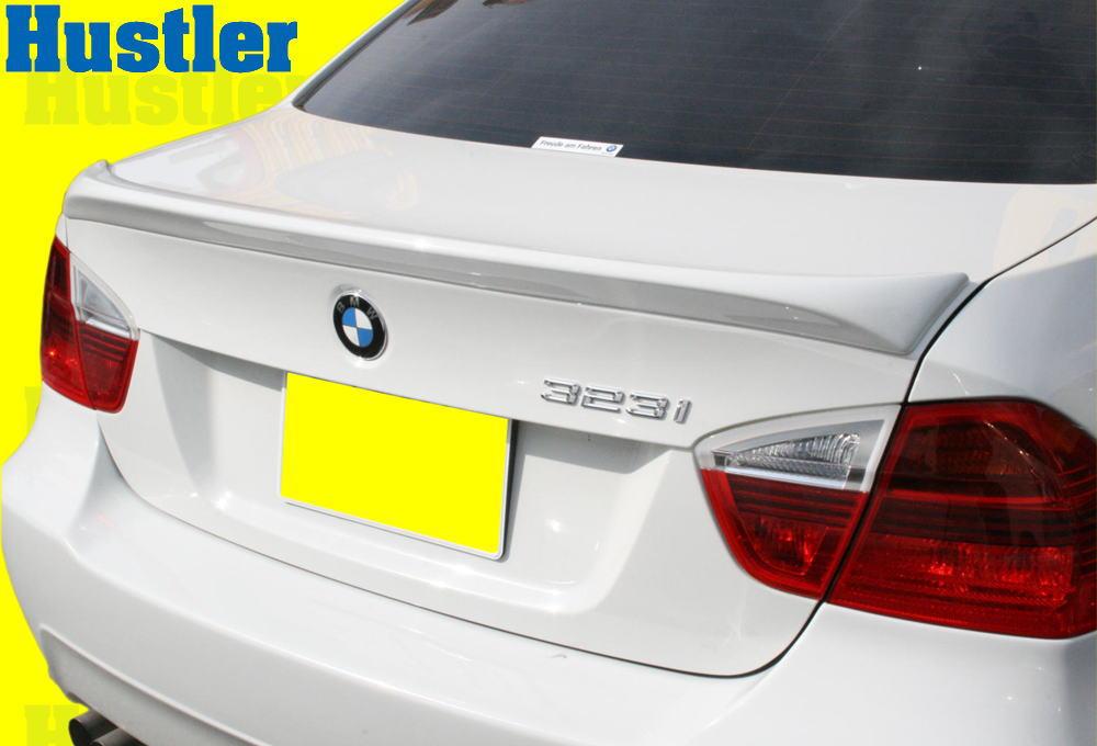 BMW E90 3シリーズ セダン トランク(デッキ)スポイラー 2