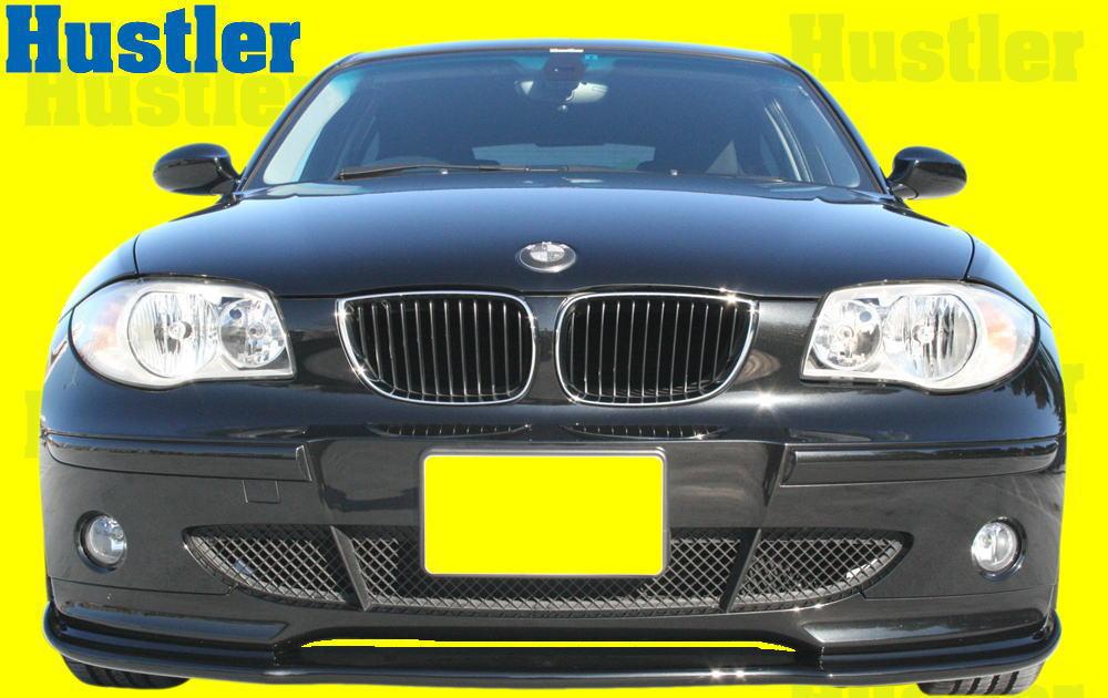 BMW E87 1シリーズ 前期用 フロントリップスポイラー