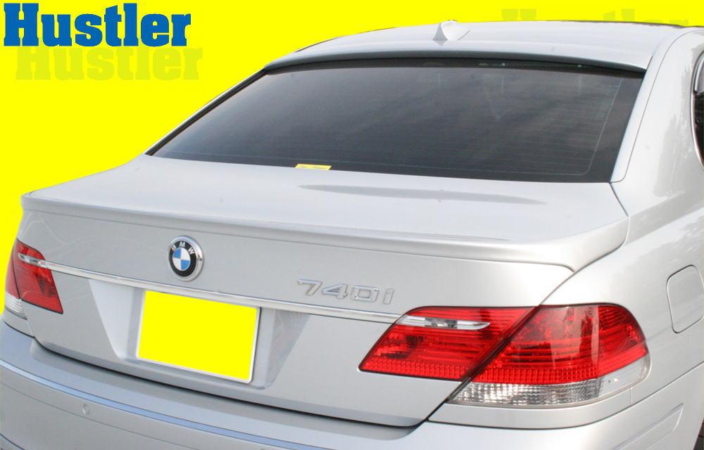 BMW E65&E66 7シリーズ 後期用 ルーフ&トランクスポイラー 2 2点Set