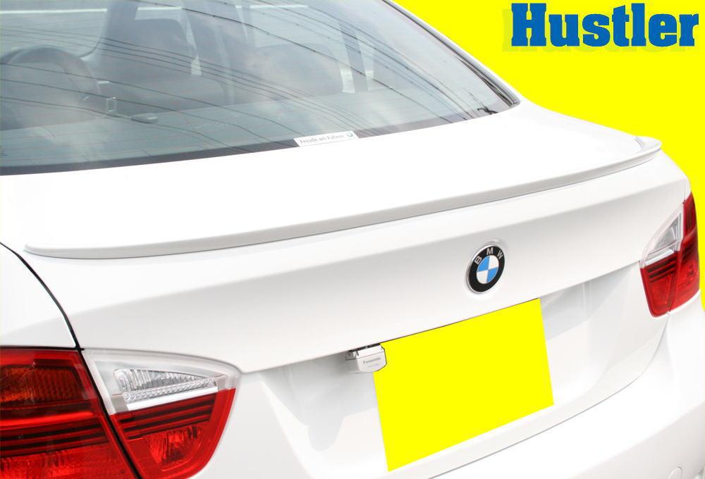 BMW E90 3シリーズ セダン トランクスポイラー
