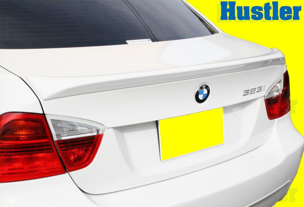 BMW E90 3シリーズ セダン トランクスポイラー 2