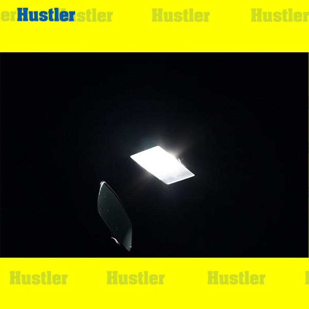 FT86 ZN6 専用 マップ(ルーム)ランプ LED ホワイト
