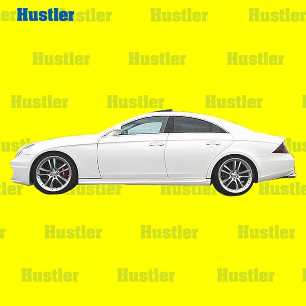 ベンツ W219 CLSクラス エアサス ロワリングKit 国産品 新品