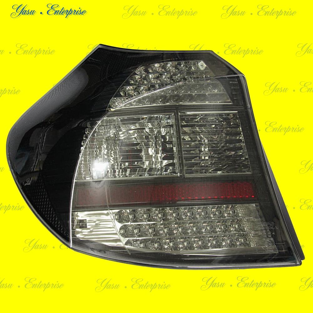 BMW 1シリーズ E87 LEDスモークテールライト DEPO
