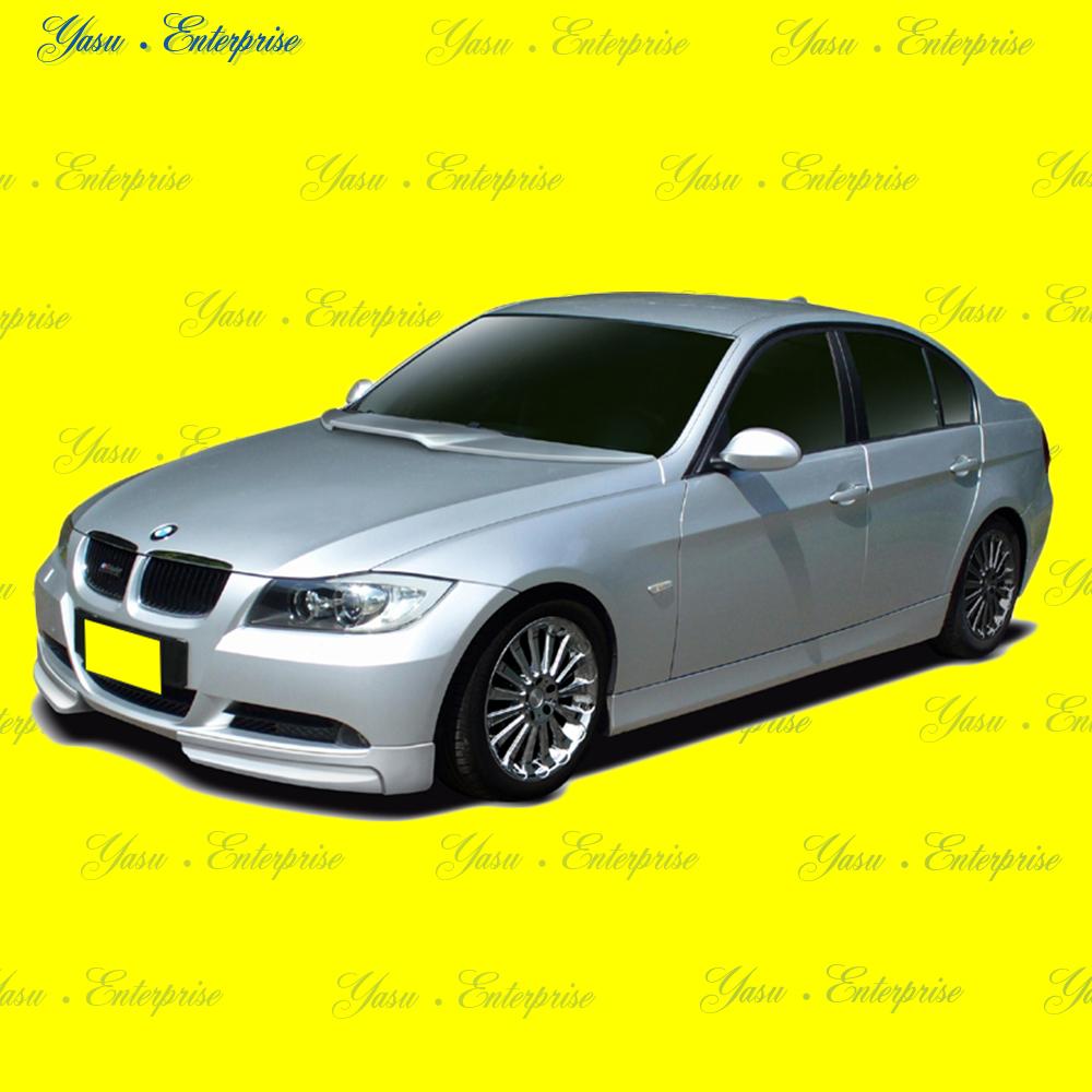 BMW 3シリーズ E90 前期 フロントアンダー エアロパーツ