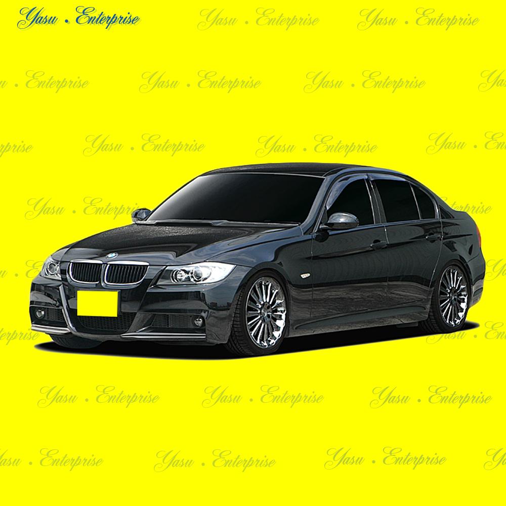 BMW 3シリーズ E90 Mスポーツ用 フロントアンダー エアロパーツ