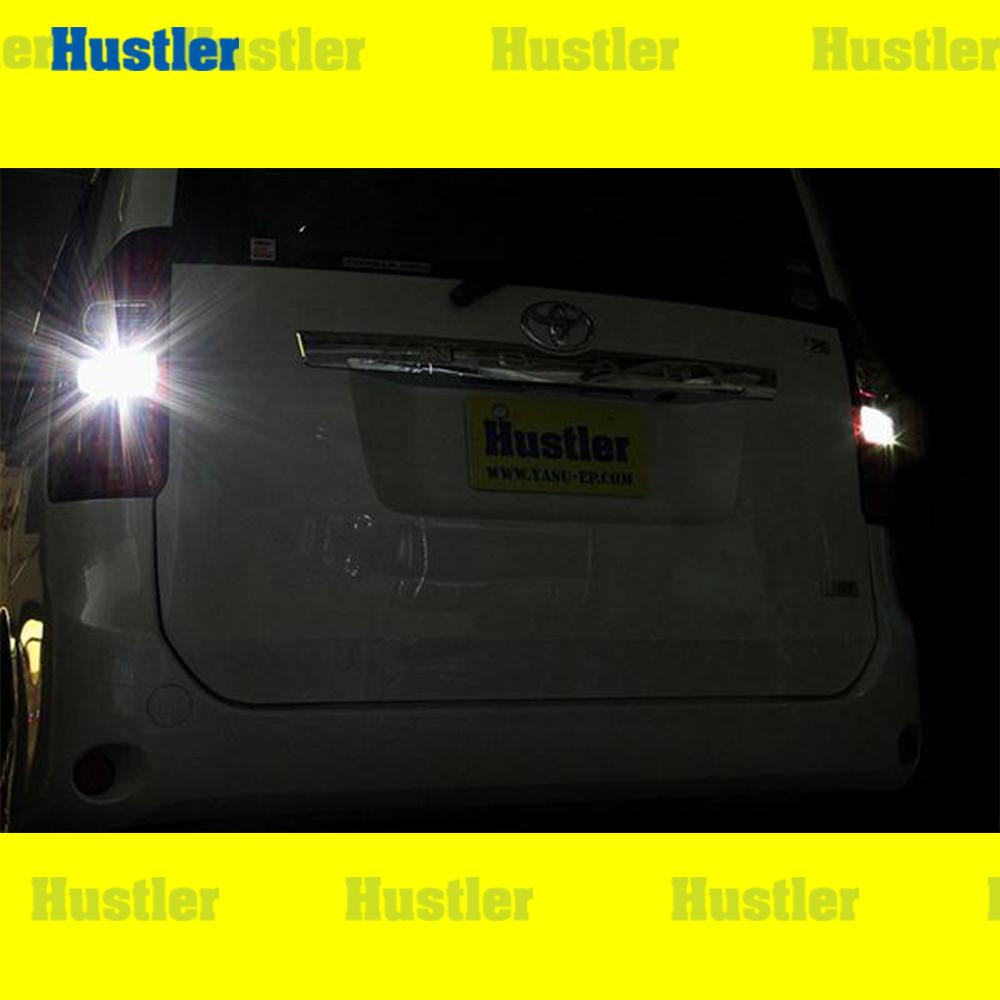 VOXY ヴォクシー 70系 専用 LEDバックランプ 左右Set