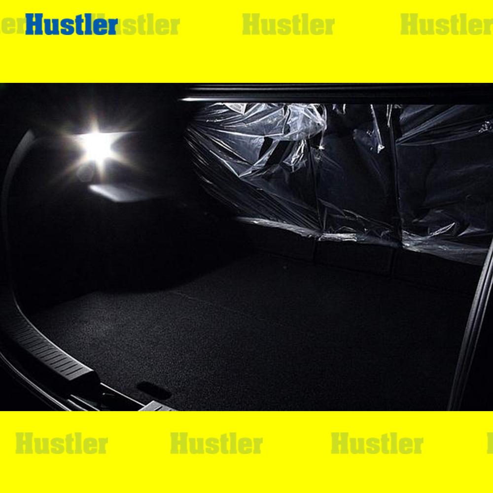 CX-5 専用 ラゲッジ(トランク) LED ホワイト