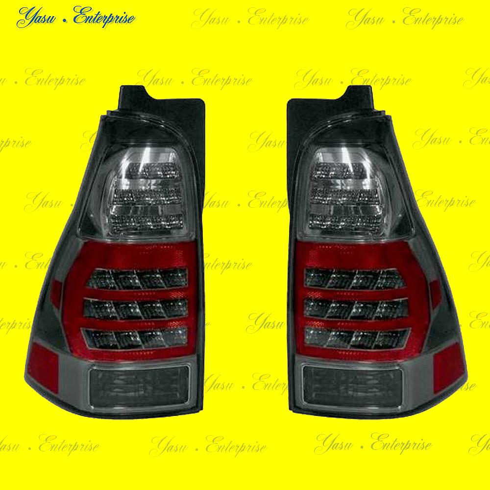 ハイラックスサーフ 215系 北米仕様 LEDスモークテール DEPO