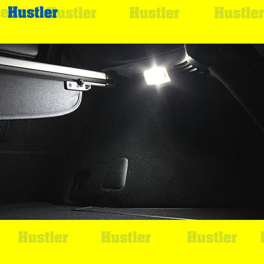 レクサス CT200h 専用 ラゲッジランプ(トランク) スーパーホワイト LED