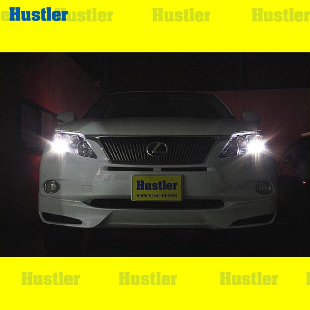 レクサス RX 450h 350 270 ポジションバルブ(車幅灯) スーパーホワイト LED