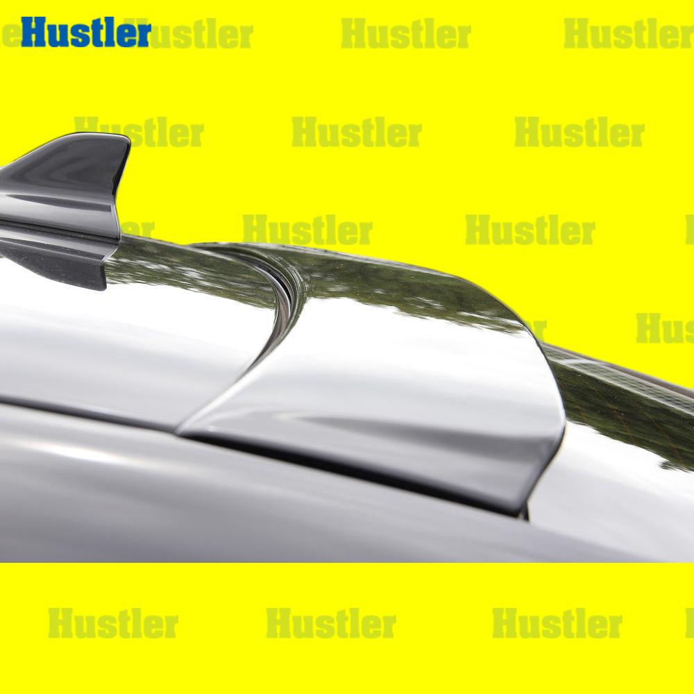 レクサス IS 250/350 ルーフスポイラー FRP製