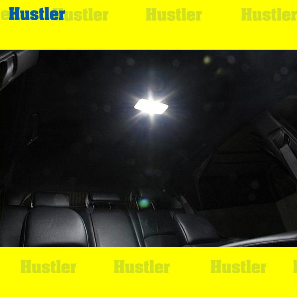 レクサス CT200h 専用 ルームランプ スーパーホワイト LED