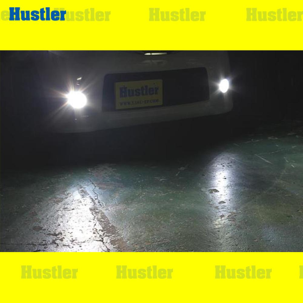 日産 ルークス ML21S フォグランプ スーパーホワイト LED