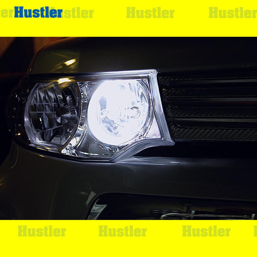 タント L375 専用 ポジション(車幅灯) LED ホワイト 左右