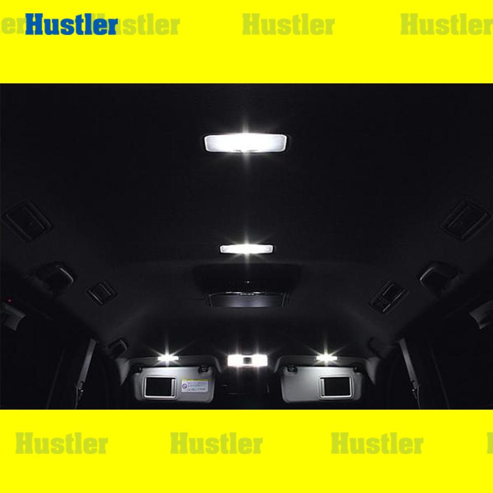VOXY ヴォクシー 70系 専用 マップ/ルームランプ LED ホワイト