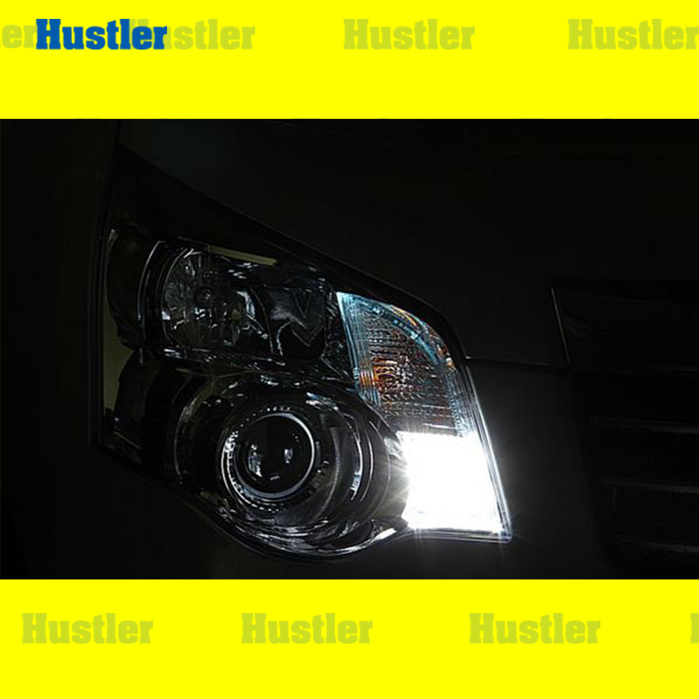 VOXY ヴォクシー 70系 専用 ポジション LED ホワイト 1台分