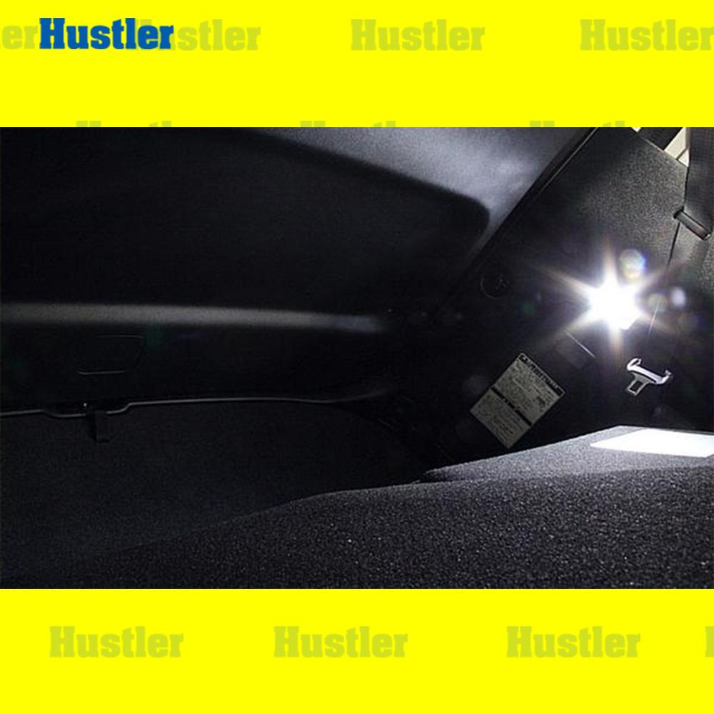 VOXY ヴォクシー 70系 専用 ラゲッジ(トランク) LED ホワイト
