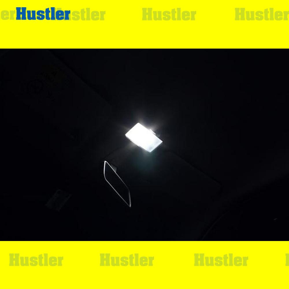 ワゴンR MH34 スティングレー 専用 マップ/ルームランプ LED